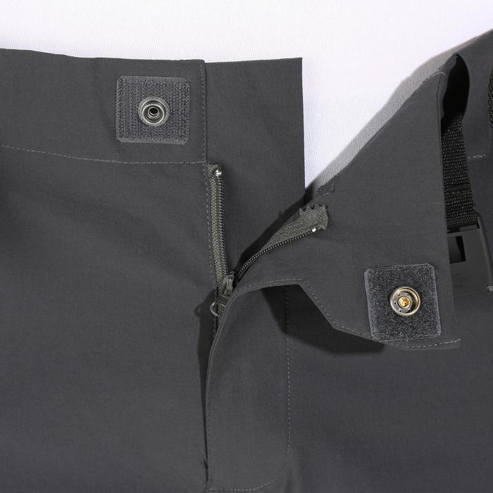 Pantalon Randonnée montagne MH550 modulable homme - 1139023