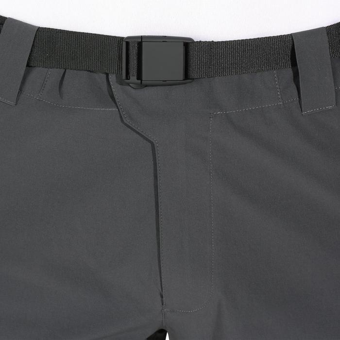 Pantalon Randonnée montagne MH550 modulable homme - 1139051