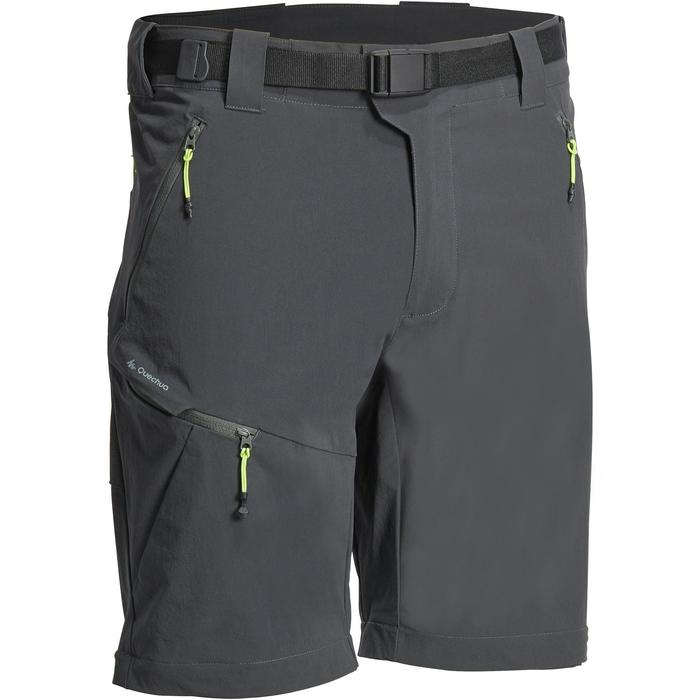 Pantalon Randonnée montagne MH550 modulable homme - 1139079