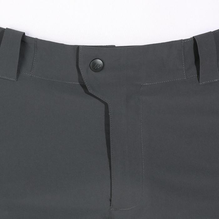 Pantalon Randonnée montagne MH550 modulable homme - 1139086