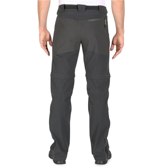 Pantalon Randonnée montagne MH550 modulable homme - 1139098