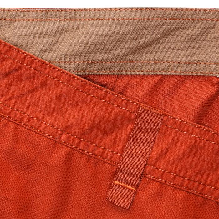 Pantalon randonnée nature homme NH500 gris foncé - 1139144