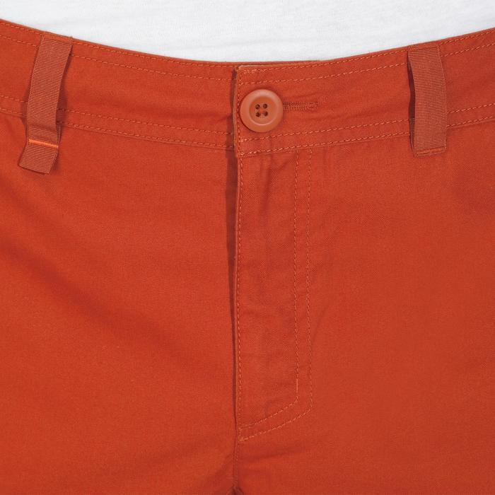 Pantalon randonnée nature homme NH500 gris foncé - 1139180
