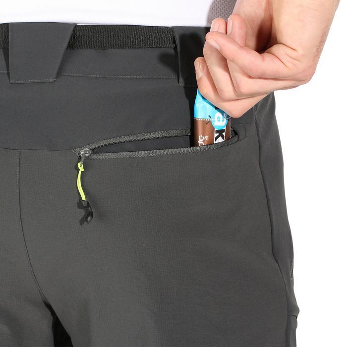 Pantalon Randonnée montagne MH550 modulable homme - 1139181