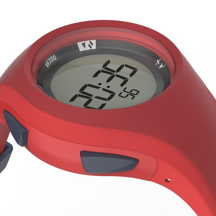 Montre chronomètre de course à pied homme W200 M - 1139214