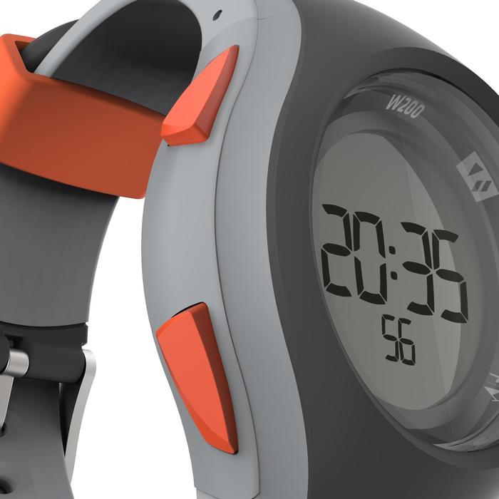 Montre chronomètre de course à pied homme W200 M - 1139225
