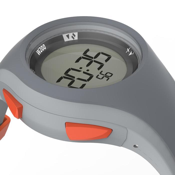 Montre chronomètre de course à pied homme W200 M - 1139230