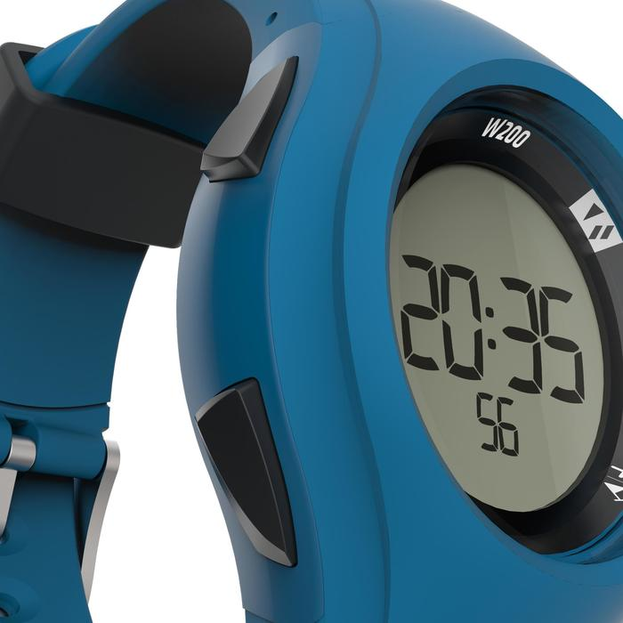 Montre chronomètre de course à pied homme W200 M - 1139242