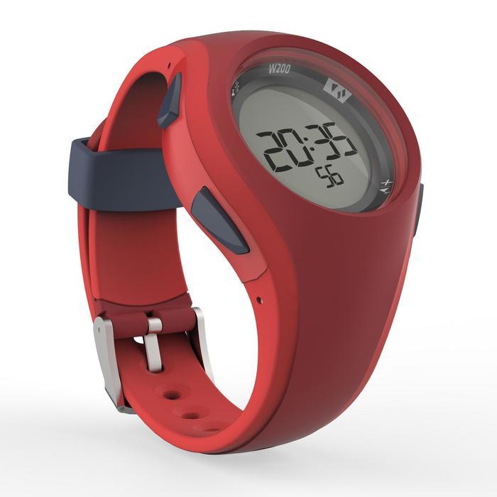 Montre chronomètre de course à pied homme W200 M - 1139251