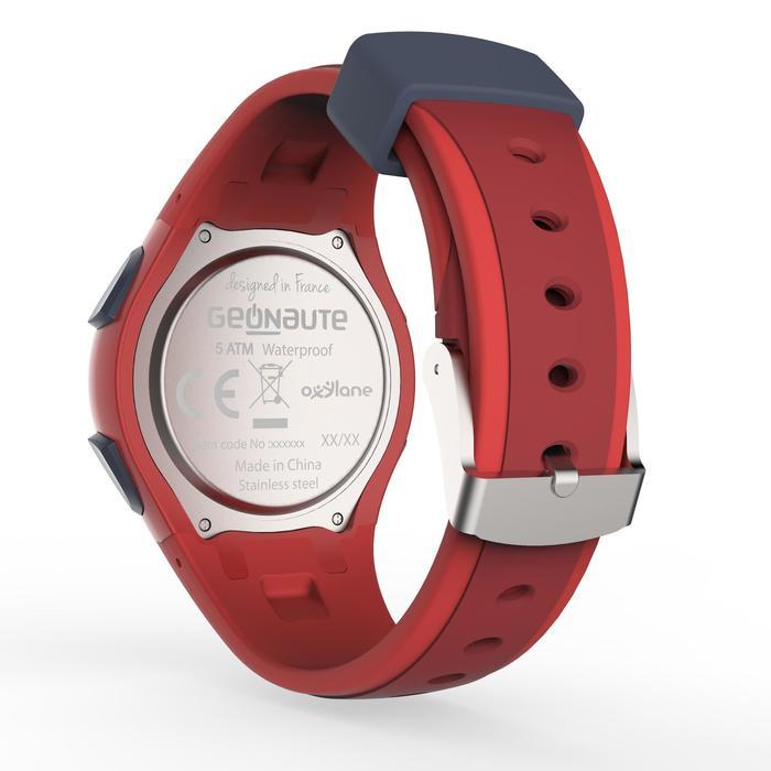 Montre chronomètre de course à pied homme W200 M - 1139261