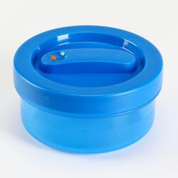 Fiambrera senderismo plástico 0,35 L