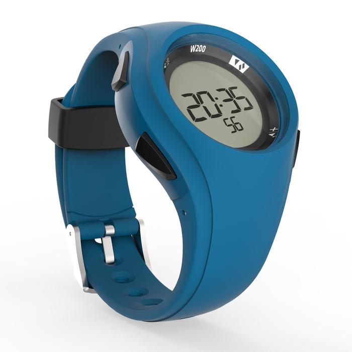 Montre chronomètre de course à pied homme W200 M - 1139322