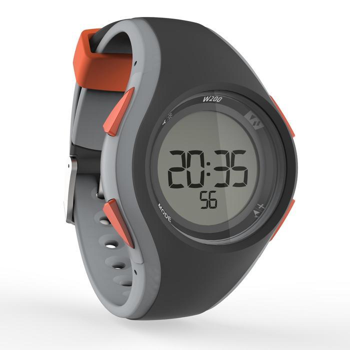 Montre chronomètre de course à pied homme W200 M - 1139325
