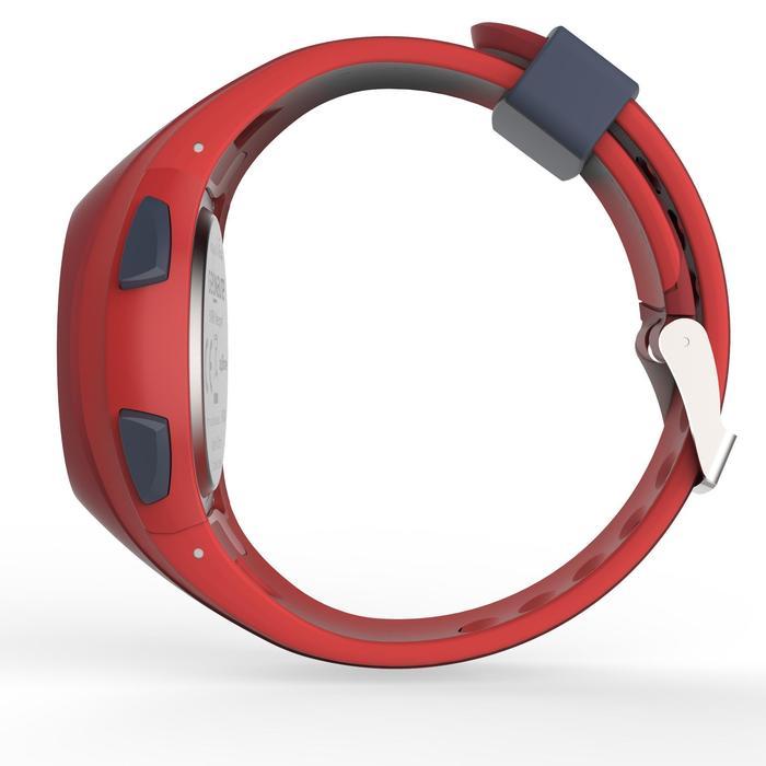 Montre chronomètre de course à pied homme W200 M - 1139336