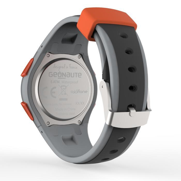 Montre chronomètre de course à pied homme W200 M - 1139345