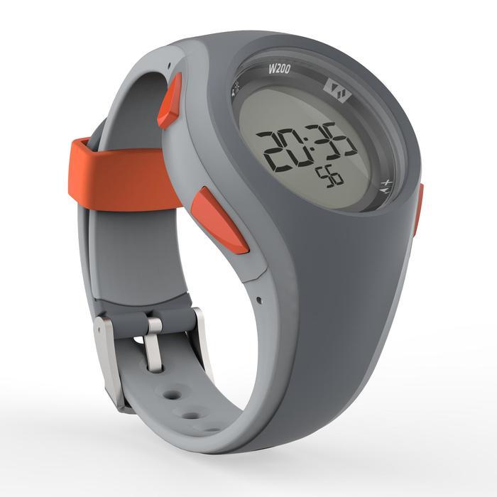 Montre chronomètre de course à pied homme W200 M - 1139364
