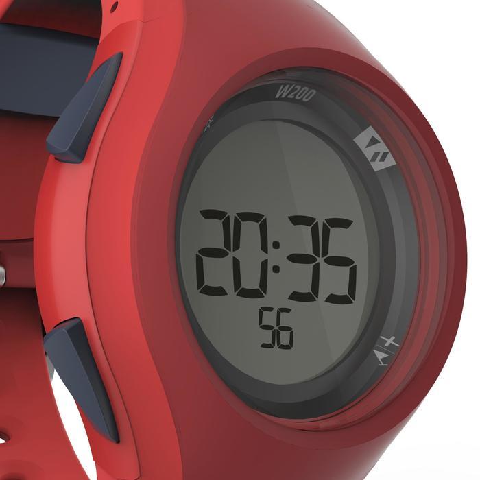 Montre chronomètre de course à pied homme W200 M - 1139369