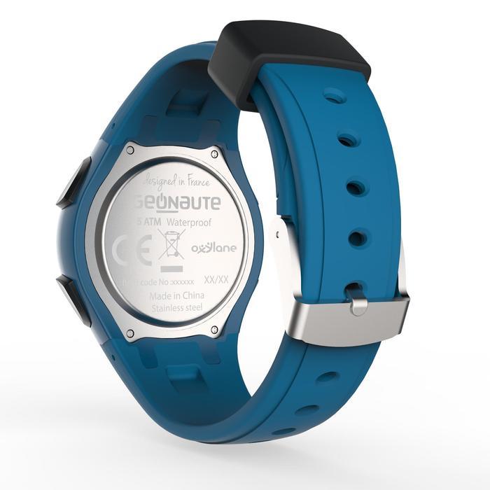Montre chronomètre de course à pied homme W200 M - 1139400