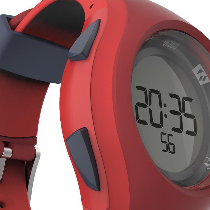 Montre chronomètre de course à pied homme W200 M - 1139414