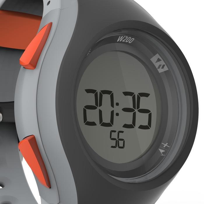 Montre chronomètre de course à pied homme W200 M - 1139435