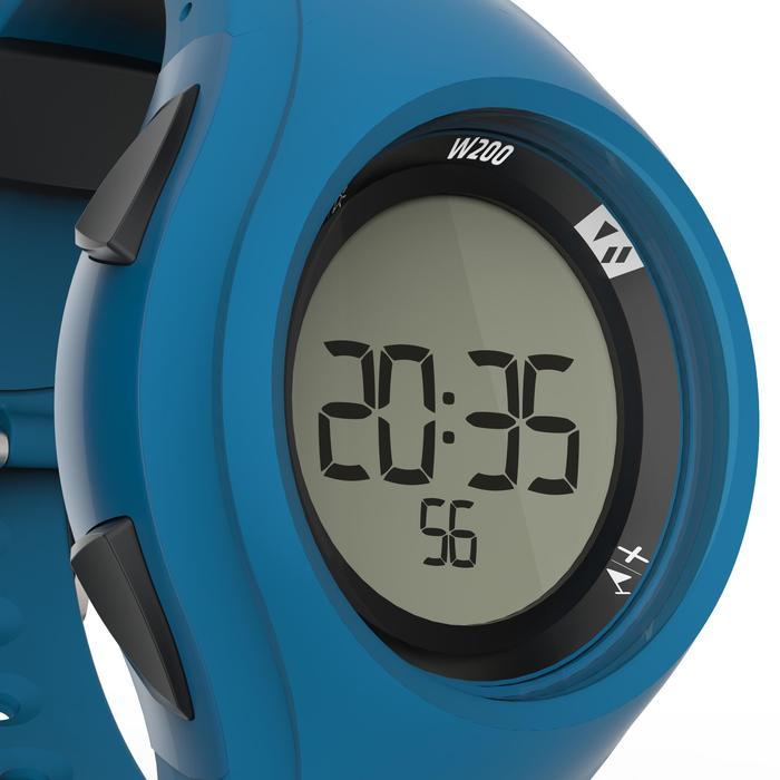 Montre chronomètre de course à pied homme W200 M - 1139448