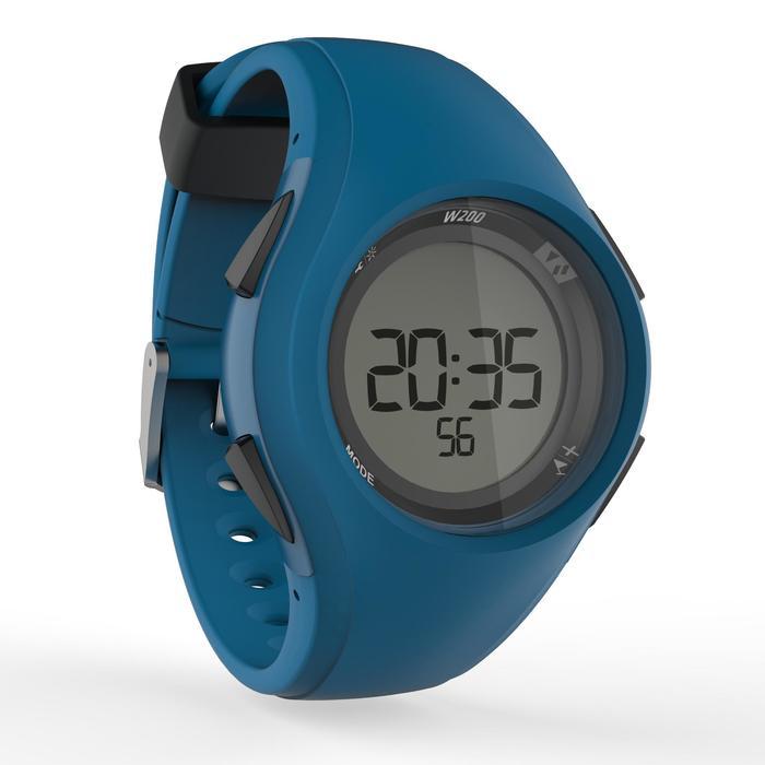 Montre chronomètre de course à pied homme W200 M - 1139451