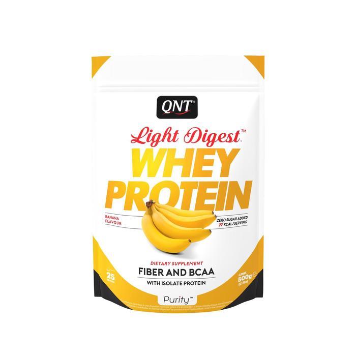 QNT Light Digest Whey Banane - 1139719