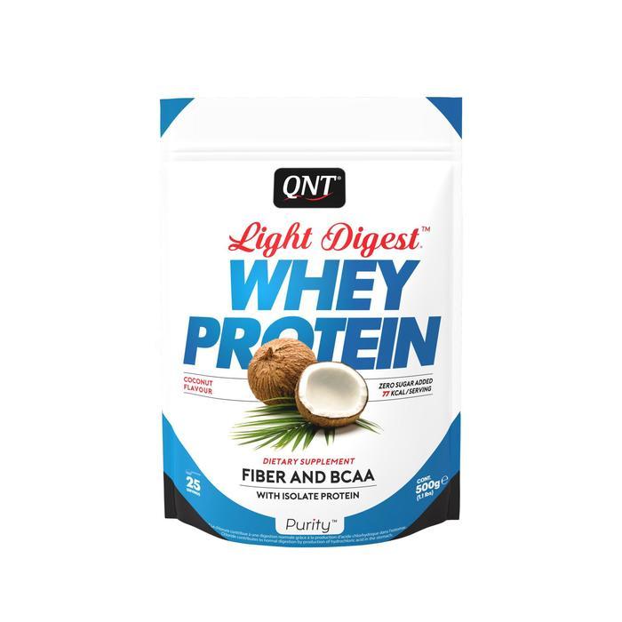 QNT Light Digest Whey Noix de coco
