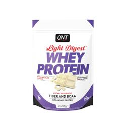 QNT Light Digest Whey White Chocolat