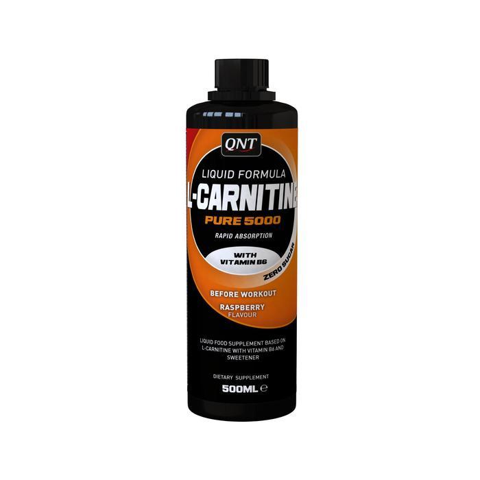 500 ml de L-Carnitine