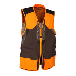 GILET CHASSE 520...