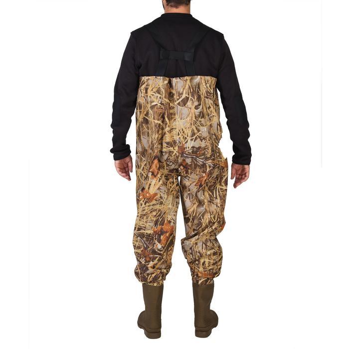 Waadbroek rietcamouflage