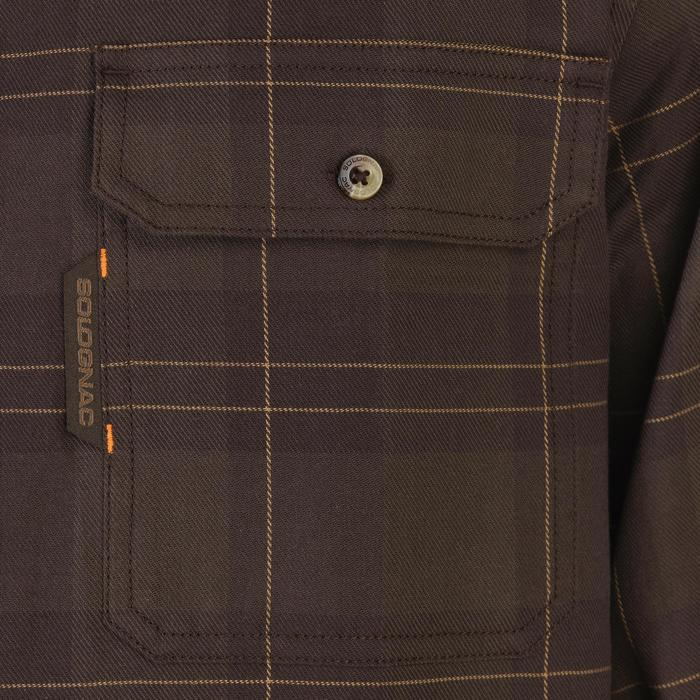 Chemise chasse 100 - 1140048