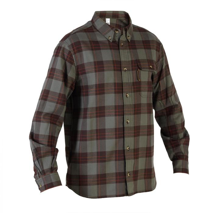 Chemise chasse 100 - 1140051
