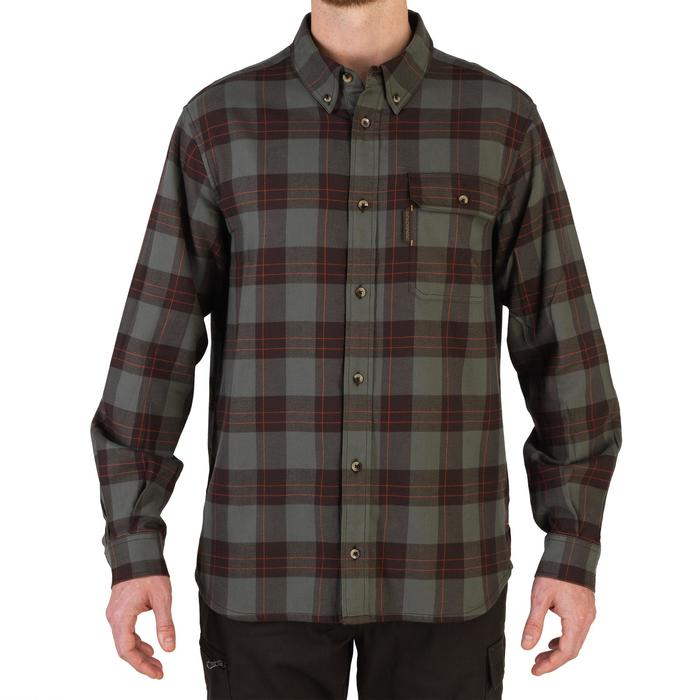 Chemise chasse 100 - 1140055