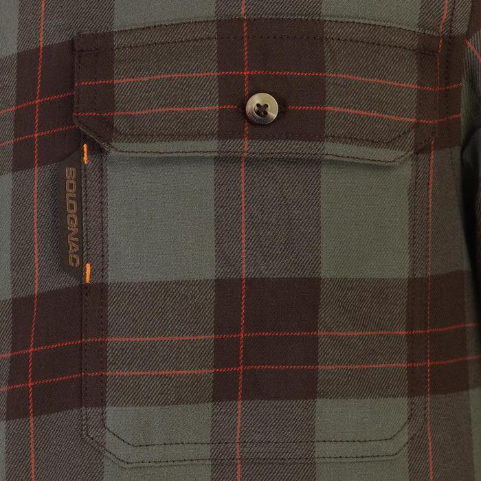 Chemise chasse 100 - 1140058