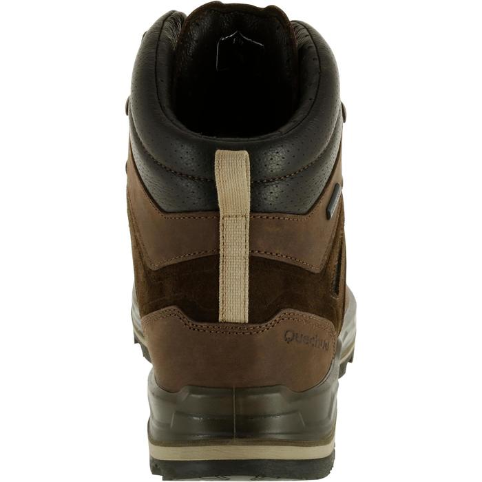 Chaussure de trekking TREK 500 homme - 1140061