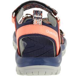 Women's hiking sandal - NH110