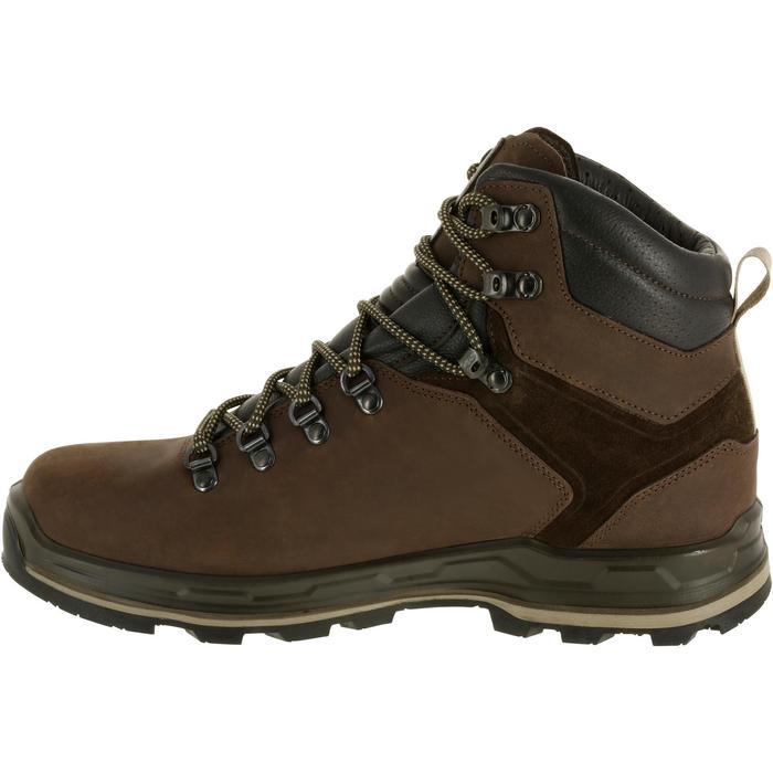 Chaussure de trekking TREK 500 homme - 1140077