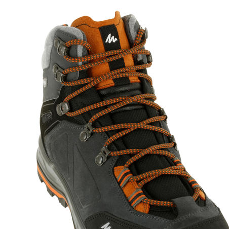 Chaussures de randonnée Trek 100 - Hommes