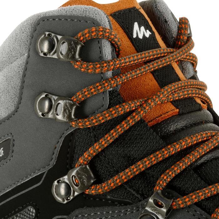 Chaussure de trekking TREK 100 homme