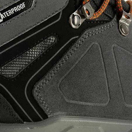 Чоловічі черевики Trek 100 для трекінгу