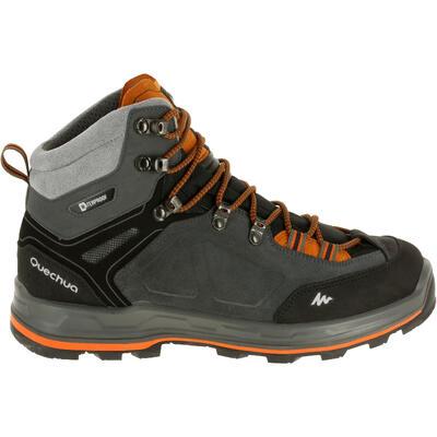 Trek100 Men's Mountain Trekking Boots