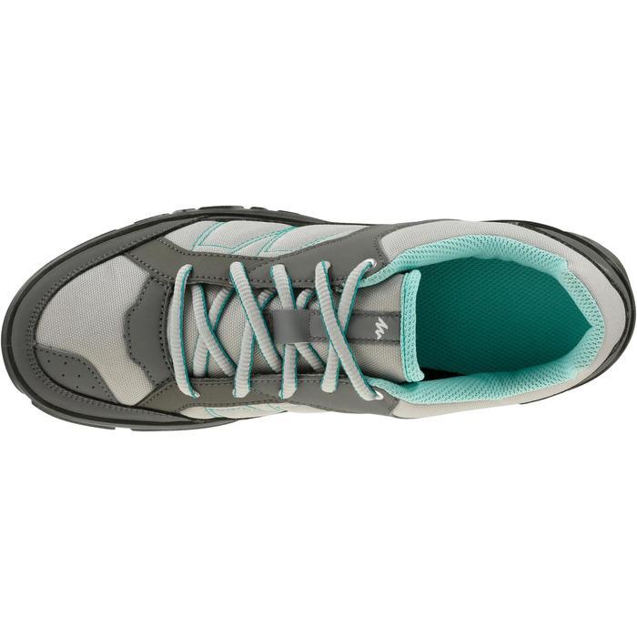 Chaussures de randonnée Nature femme Arpenaz 50 - 1140100