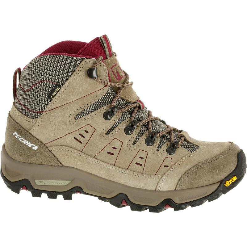 Chaussures hautes imperméables - VIBRAM - GTX - TECNICA STARCROSS Beige - Femme
