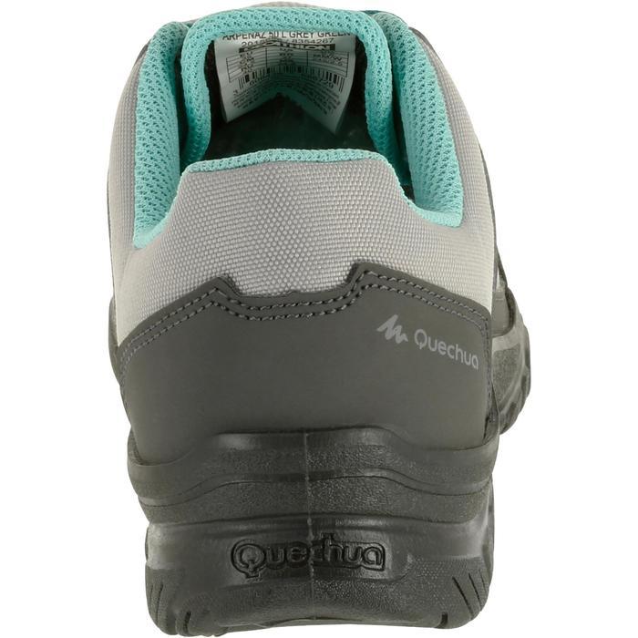 Chaussures de randonnée Nature femme Arpenaz 50 - 1140141