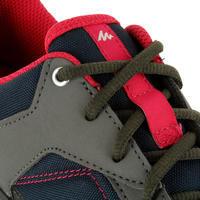 Chaussures de randonnée nature - NH100 - Femme
