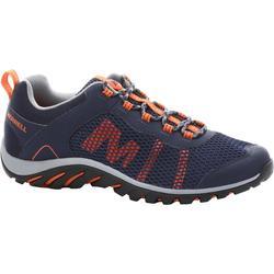 Chaussure de randonnée nature Riverbed Merrell homme