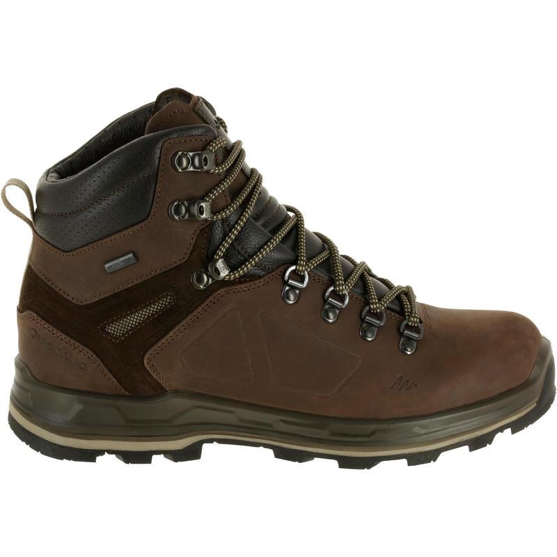 Trek500 Men's Trekking Boots