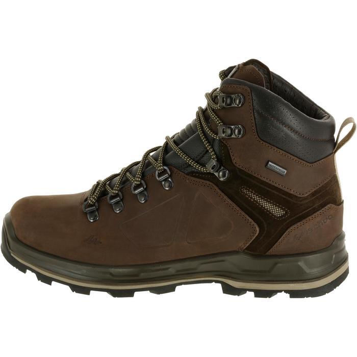 Chaussure de trekking TREK 500 homme - 1140240